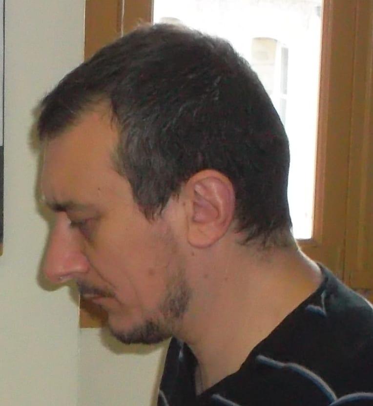 Richard TORTORICI